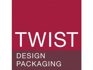 TWIST – Design und Packaging