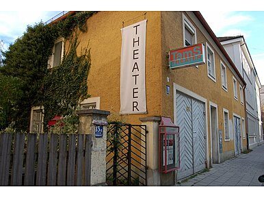TamS Theater am Sozialamt