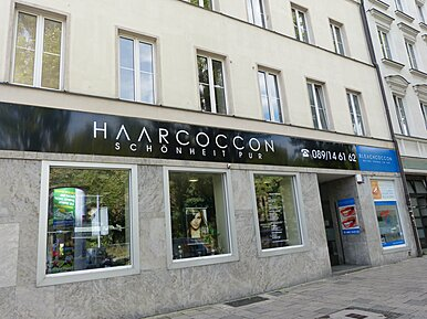HaarCoccon