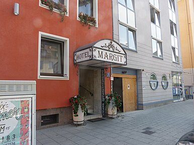 Pension  Margit