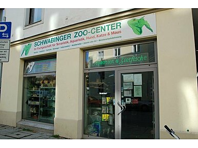 Schwabinger Zoo-Center