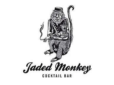 Jaded Monkey Cocktail Bar