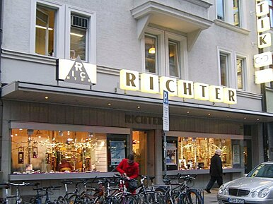 Richter Optik