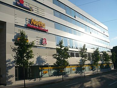 NETTO Supermarkt