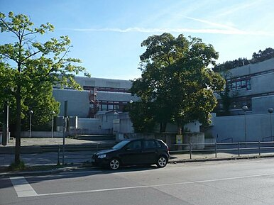 Gymnasium Fürstenried-West