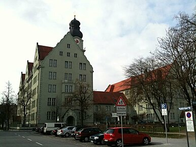 Maria-Probst-Realschule