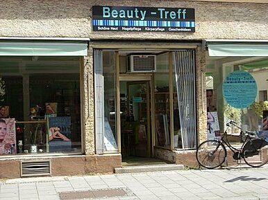 Beauty Treff - Cosmetik Institute