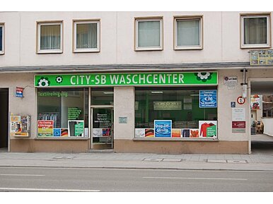 City-SB Waschcenter