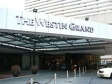 The Westin Grand Arabellapark