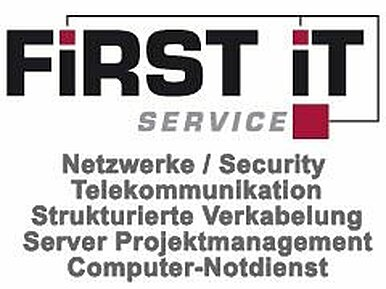 FIRST IT Service