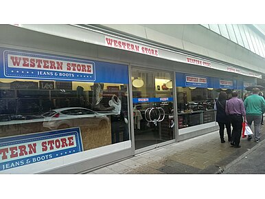 Western Store