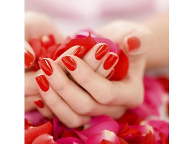 Master Nails & Beauty Salon
