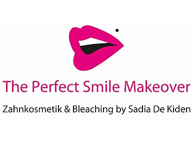 The Perfect Smile Makeover