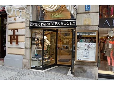 Optik - Paradies Suchy