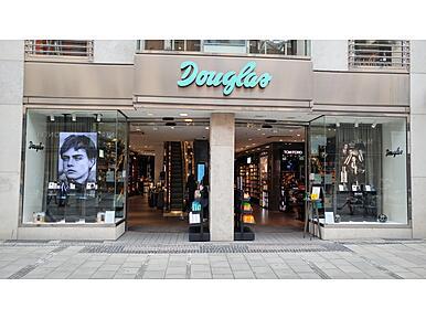 Douglas München Friseur