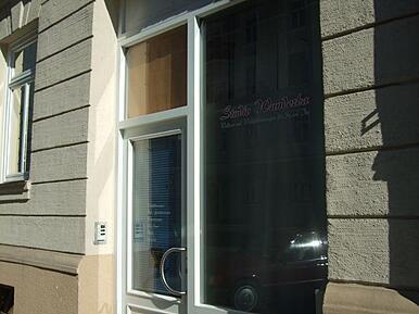 Studio Wunderba, PündterplatzSchwabing, 80803 München