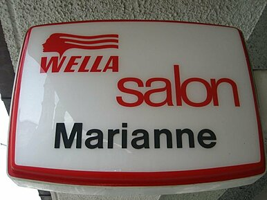 salon Marianne