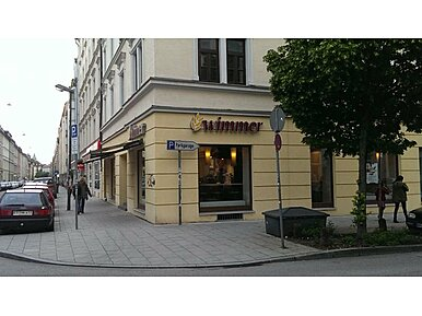Privat Bäckerei Wimmer