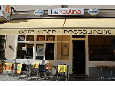Barculina Bar