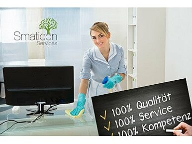 Smaticon Services
