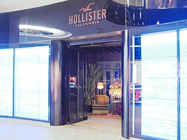 Hollister Co. California