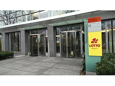 Staatliche Lotterieverwaltung Bayern