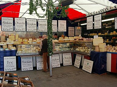 Thoma Fromages et Vins