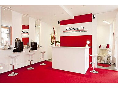 Dianas Institute Moderne Cosmetics