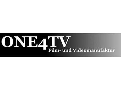 ONE4TV Film- und Videomanufaktur
