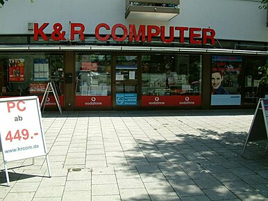 K&R-Computersysteme GmbH