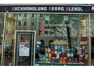 Buchhandlung Georg Blendl