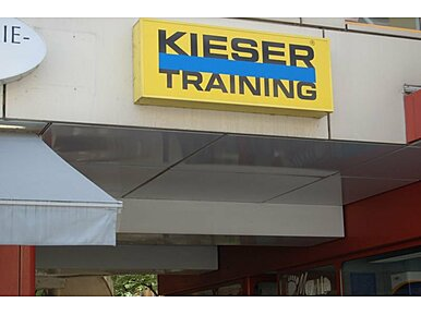 Kieser Training Haidhausen
