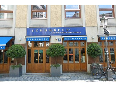 Schuhbeck´s