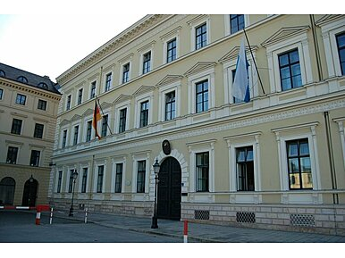 Bay. Staatsministeriums des Innern
