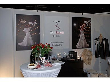 TaliBoelt Design Brautboutique