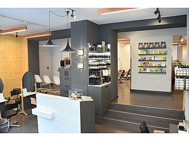HAUBER -THE ORGANIC HAIR SALON