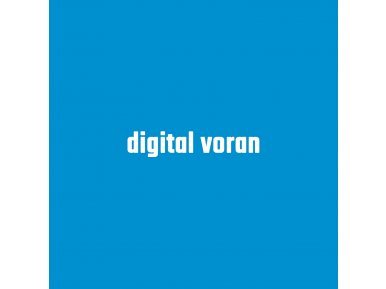 digital voran - Agentur für Online-Strategie, Websites & Online-Marketing