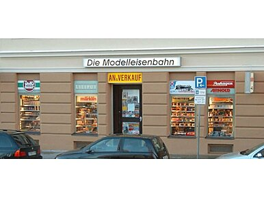 Modellbahncentrum