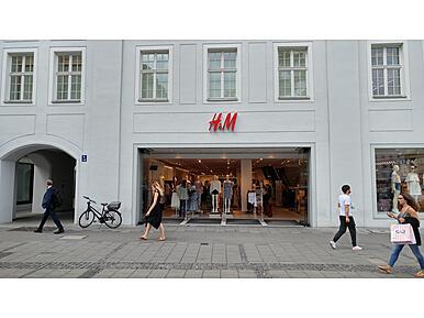 H&M öffnungszeiten Corona