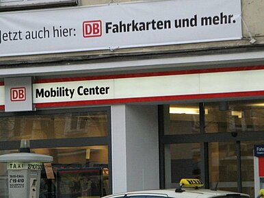 DB Mobility Center