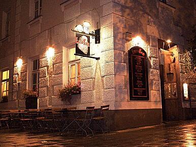 Esco Bar München