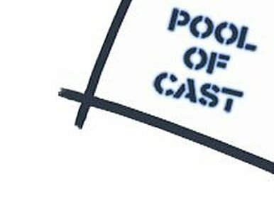 Pool of Cast