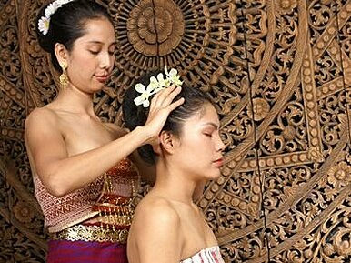 Phatchari Thai Massage