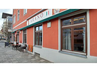 Restaurant Arano Landsberger Str M Nchen Restaurant