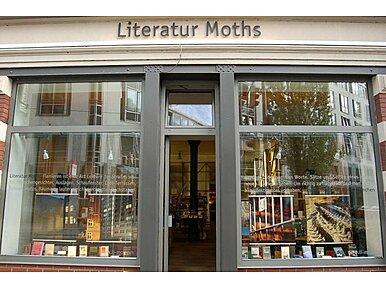 Literatur Moths
