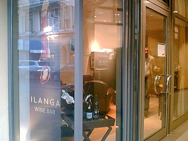 Ilanga Wine Business