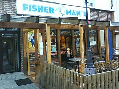 Fisherman's Fisch Fit
