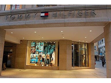 Tommy Hilfiger Store