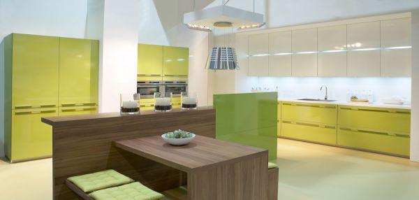 Küche Arcos Brillant
