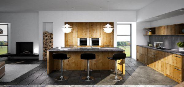 Küche Artwood